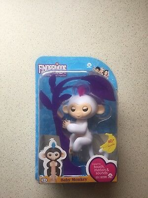 Rare BNIB Fingerling Toy Sealed In Packet
