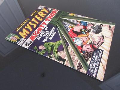 Journey Into Mystery #102 MARVEL 1964 - 1st app Sif -Jack Kirby, Stan Lee, Thor