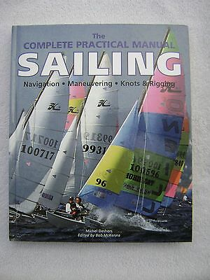 Sailing Book Maritime Seashell Nautical Marine (#171)