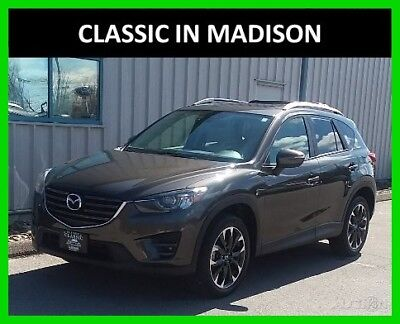 Mazda CX-5 GRD TOU 2016 MAZDA CX-5 *  ALL WHEEL DRIVE * SUV