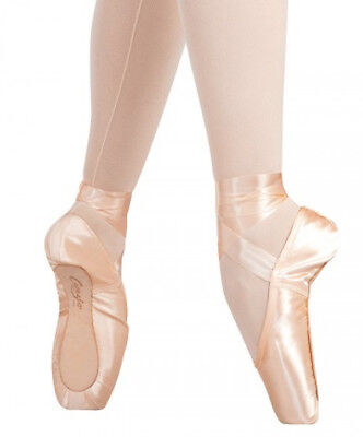Capezio Tiffany Pointe Shoe 126