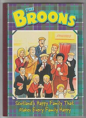The Broons  =  The Broons Annual 2004  =