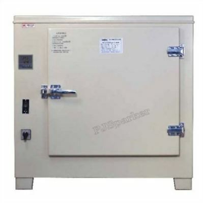 Electrothermal Fanned Drying Oven 2400 W 2 Boards Inner: 45X35X45CM io