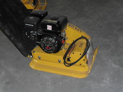 WACKER PLATE COMPACTOR PLATE COMPACTION PLATE c80 84kg 12 mth uk warranty