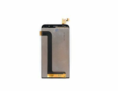 Black Full lcd display touch screen for Asus Zenfone Go ZB552KL X007D