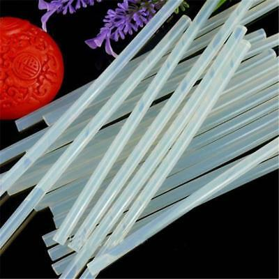 1 Pcs 7 mm Mini Glue Sticks For Hot Melt Gun General Purpose Clear Adhesive Tя