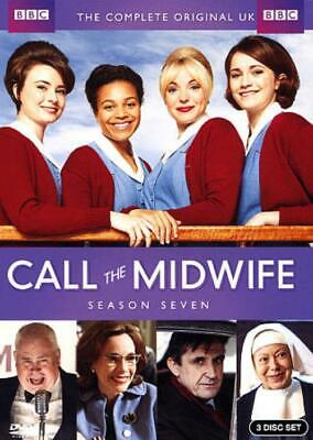 Call The Midwife: Season Seven New Dvd