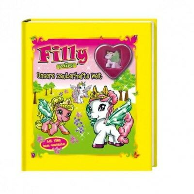 Filly Fairy - Unsere zauberhafte Welt