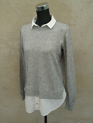 H&M MAMA Feinstrick Pullover Umstands Pullover Gr.M Top!!!