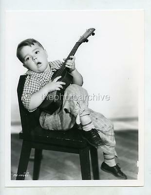 Spanky Mcfarland Little Rascals Our Gang Photo 215M