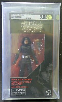 "Derath Star Trooper #60 Loose Black Series Star Wars 6/"" Figurine Imperial Navy"