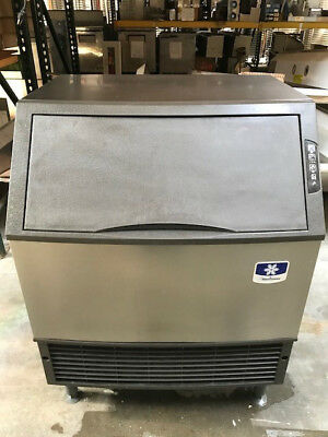 Manitowoc NEO Ice Machine model UY0310A