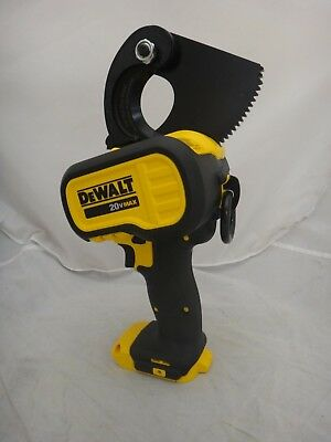 DEWALT DCE150B 20V MAX Cordless Cable Cutting Tool - Tool Only