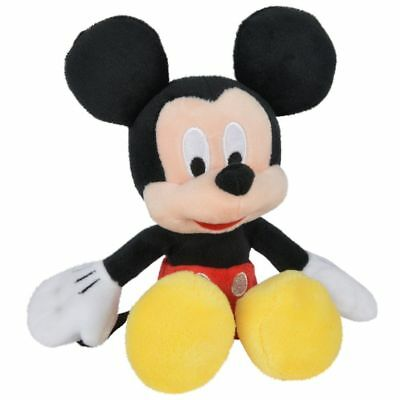 Disney Mickey Mouse - Plush Figure - Soft Toy - Softwool Mickey 21cm