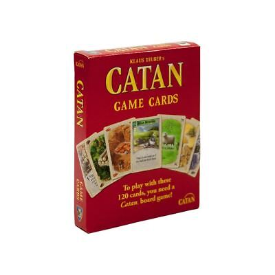 Catan Accessories Replacement Game Cards Catan Studios CN3121 Settlers