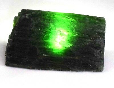 77.75 Ct Natural Green Translucent Serpentine Earth Mined Facet Top Rough Gems