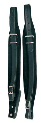 Scarlattii Large PIANO ACCORDION padded STRAPS for 120 Bass from Hobgoblin Music