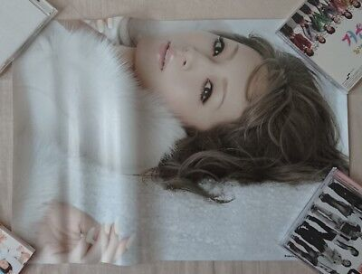 JPop/J-Pop/Idol/Japan > Hamasaki Ayumi: You were.../Ballad Poster