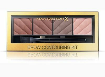 MAX FACTOR Brow Contouring Kit 1.8g - NEW Sealed
