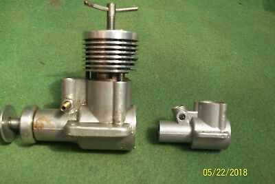 Spare parts for Model Engines