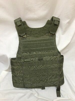 First Spear Crye Precision British SAS FBS UK Armor Plate Carrier Ranger Green S