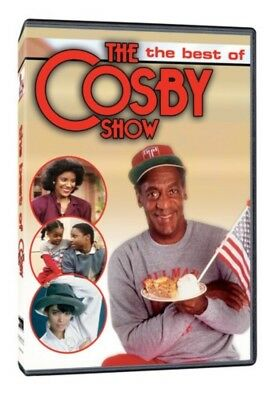The Best of the Cosby Show (DVD, 2007) NEW
