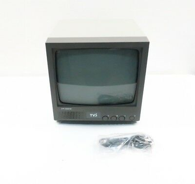 New Taiwan Video System MM-15A 15in B/w Cctv Monitor 100-240v-ac