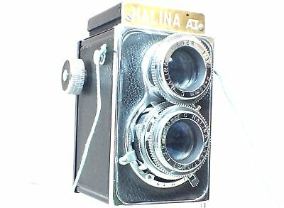 HALINA AI TLR Camera  - C81
