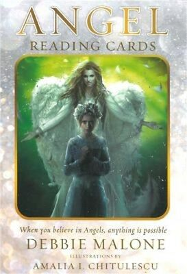 Angel Reading Cards (Cards)