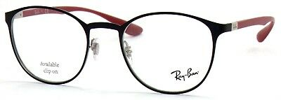 Ray Ban Fassung/Brille /Glasses  RB6355 2997 50[]20 Insolvenzware+Etui #210(105)