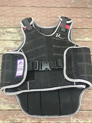 Rhinegold Adult Body Protector