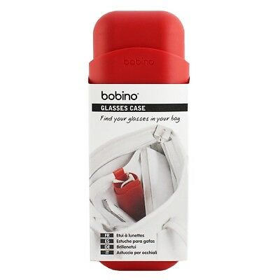 Bobino Glasses Case - Red