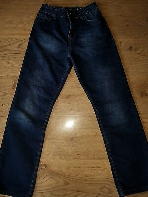 Boys Jeans age 12 - straight fit