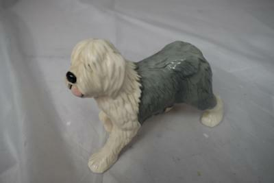 Beswick Standing Old English Sheepdog