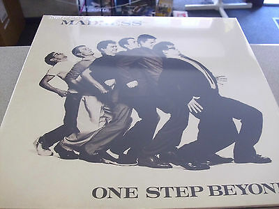Madness - One Step Beyond - LP Vinyl // Neu &OVP // Gatefold