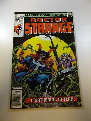 Dr. Strange #30 VF- condition Free shipping on orders over $100.00!