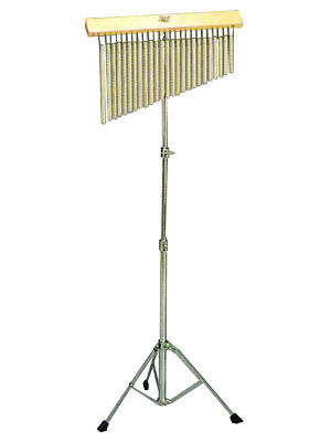 POWERBEAT 24 Bar Hanging Chimes With Stand