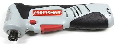 Craftsman Nextec 12V Right Angle Impact Driver (Tool Only)