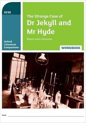 Oxford Literature Companions: The Strange Case of Dr Jekyll and Mr Hyde...