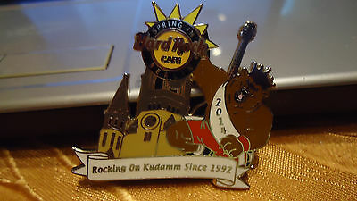 Hard Rock Cafe Pin Berlin