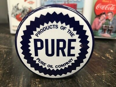 classic products of the PURE OIL COMPANY top QUALITY MAGNET