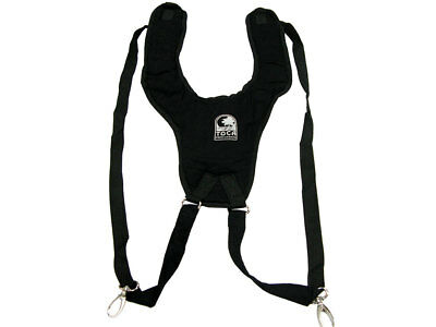 TOCA DJEMBE HARNESS Adjustable  Attaches To Most Djembes Freedom To Rock