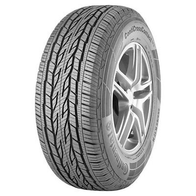 Reifen Tyre Crosscontact Lx 2 M+S 225/75 R16 104S Continental 8A5