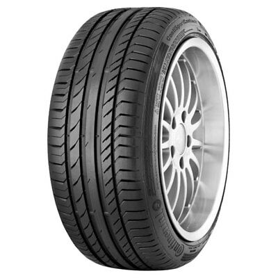 Tyres Sportcontact 5 Suv Xl Dot 2014 255/50 R20 109Y Continental 0Ed