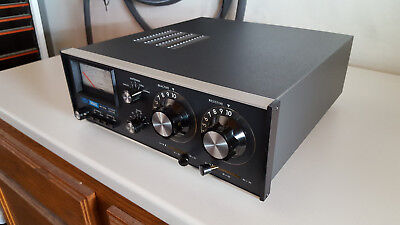 Drake MN-2700 Tuner. Exceptional Condition. Free Priority Mail Shipping CONUS.