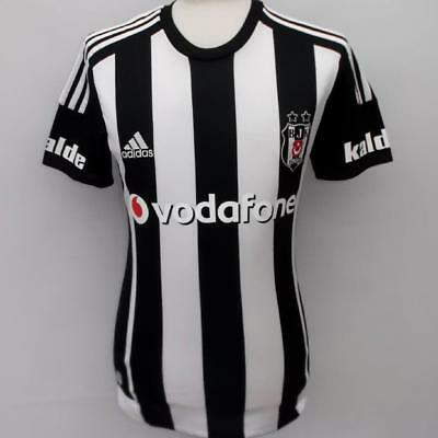 BESIKTAS 2015-2016 Official Adidas Away Shirt NEW Jersey 15/16 BJK Trikot