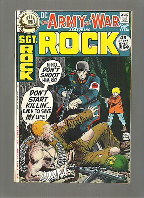 Our Army At War #239  High Grade 9.4  Copy