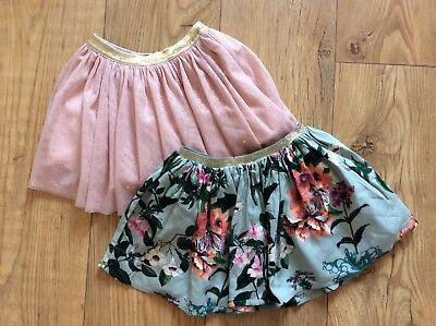 Next Baby Girls Skirts 9-12 Months