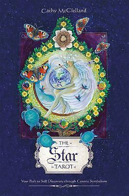 The Star Tarot: Your Path to Self-Discovery Through Cosmic Symbolism (Mixed Medi