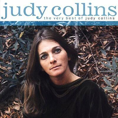 Judy Collins: The Very Best Of Cd Greatest Hits New